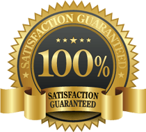 REVIEWS Satisfaction Guaranteed