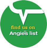 REVIEWS Find us on Angies list