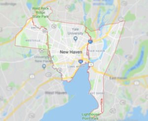 Connecticut New Haven County HVAC cleaning