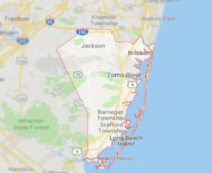 NJ Ocean County air duct cleaning