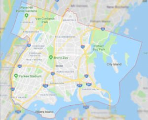 New York Bronx County dryer vent cleaning