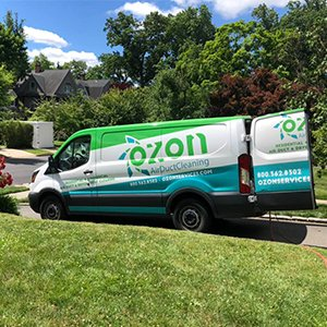 air vent cleaning near me - OZON Air Duct Cleaning