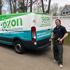 average cost of cleaning air ducts - OZON Air Duct Cleaning