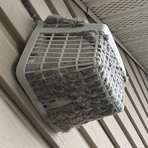 dryer cleaning services - OZON Air Duct Cleaning