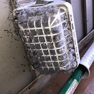 dryer vent cleaning nj