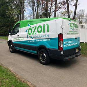 duct cleaning companies near me - OZON Air Duct Cleaning