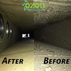 duct cleaning prices - OZON Air Duct Cleaning