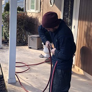 how much does a chimney sweep cost - OZON Air Duct Cleaning