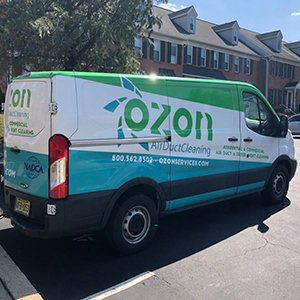hvac cleaners near me - OZON Air Duct Cleaning