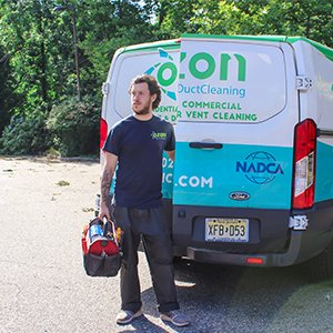 nj duct cleaning - OZON Air Duct Cleaning