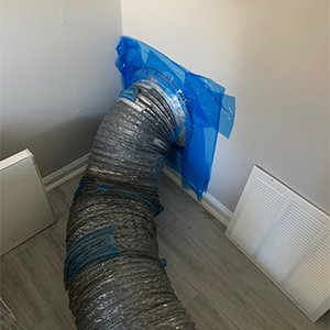 vent cleaning service near me - OZON Air Duct Cleaning