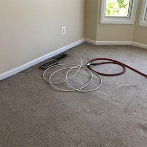 How much does vent cleaning cost