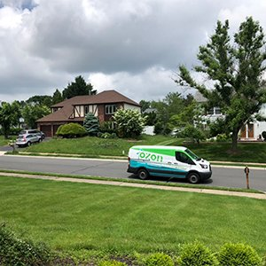 dryer vent cleaning princeton nj - OZON Air Duct Cleaning
