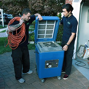 how much does it cost to get ducts cleaned