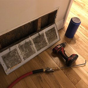 how much does it cost to have air ducts cleaned
