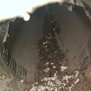 Dryer vent cleaning service NJ
