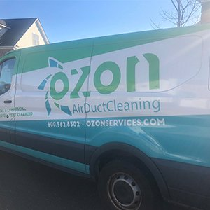 Commercial duct cleaning company