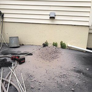 Dryer vent and air duct cleaners