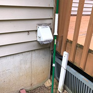 South Jersey air duct cleaning