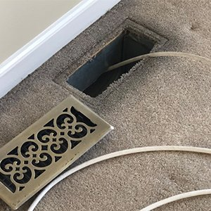 Air duct cleaning princeton NJ